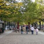 Unter den Linden, bulevar en el centro de Berlín