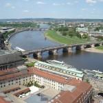 Restaurantes y actividades en Dresde