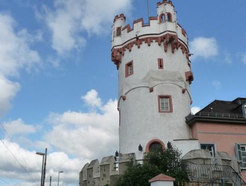 Torre del Aguila o Adelturm