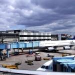 Los principales aeropuertos de Alemania