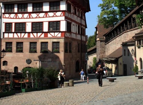 Casa de Albrecht Durer