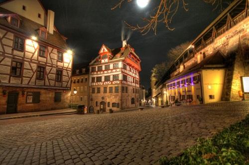 Casa Albrecht Durer