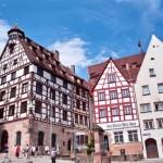 La Casa de Albrecht Dürer en Núremberg