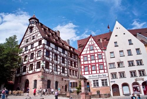 Casa de Albrecht Dürer