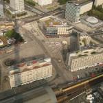 Paseos de compras por Alexanderplatz