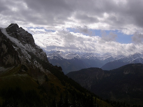 Invierno en Allgau