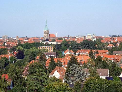 Hildesheim cerca a Hanover