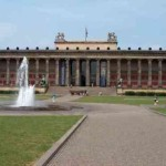 El Museo Antiguo de Berlin