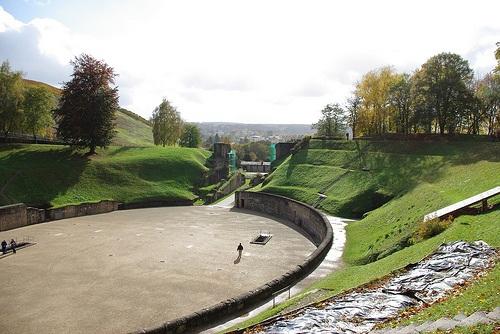 Anfiteatro de Treveris