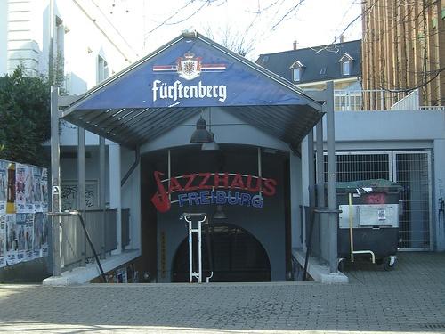 Casa del Jazz en Friburgo