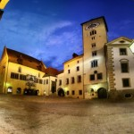 Ayuntamiento Antiguo de Ratisbona