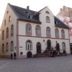 Altes Rathaus de Wiesbaden