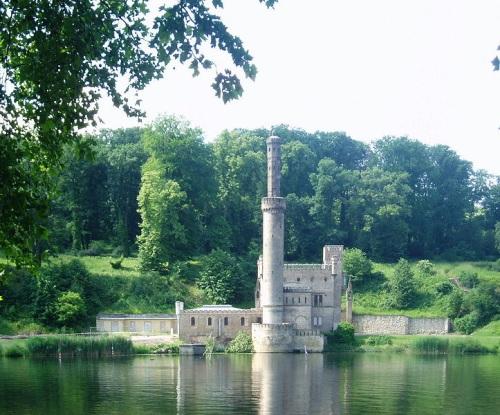 Dampfmaschinenhaus en Potsdam