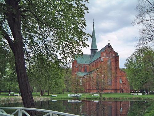 Iglesia de Bad Doberan