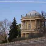Belvedere en el Klausberg, en Potsdam