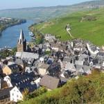 Construcciones históricas en Bernkastel-Kues