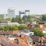 Bochum, centro cultural de la Cuenca del Ruhr