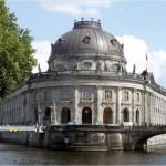 El Museo Bode, arte e historia en Berlín