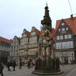 Viaje a Bremen, guía de turismo