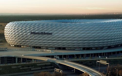 Allianz Arena de Munich