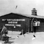 El campo de concentración de Buchenwald