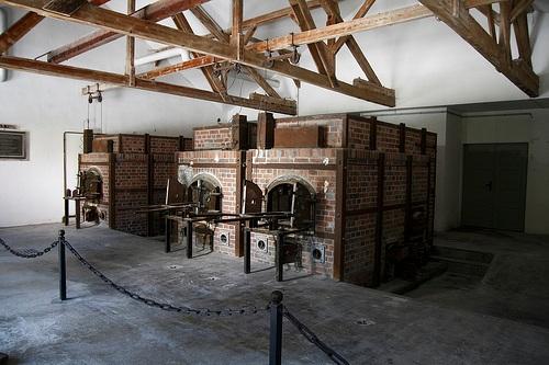 Campo de Concentracion de Dachau