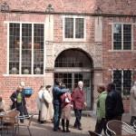 Casa Roselius, museo en Böttcherstraße