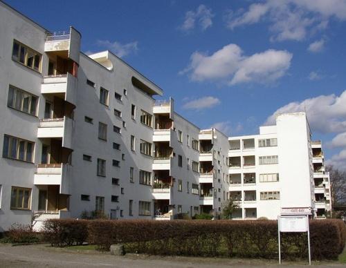 Groszsiedlung Siemensstadt