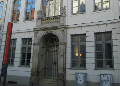 Casa Willy Brandt