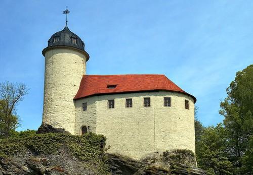 Castillo Rabenstein