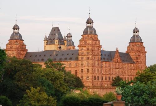 Castillo Johannisburg