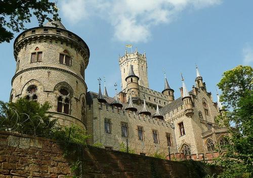 Castillo Marienburg