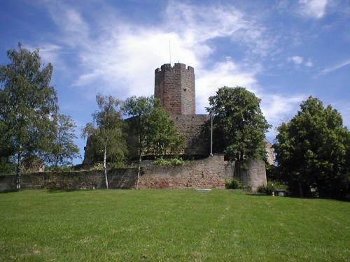 Castillo Steinsberg