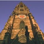 La catedral de Friburgo, orgullo de la ciudad