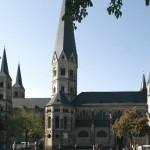Bonn Minster o la Catedral de Bonn