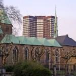 La Catedral de Essen y su gran tesoro