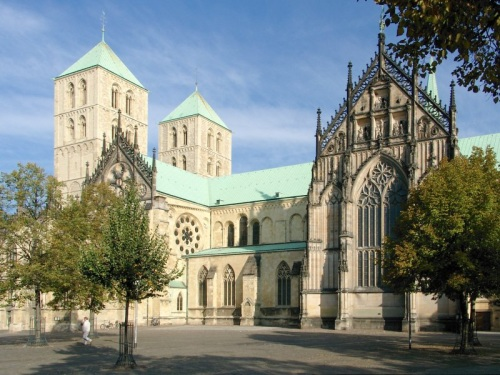 Catedral de Munster
