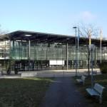 Centro Mundial de Conferencias en Bonn