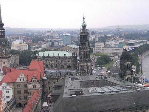 Centro Historico de Dresde