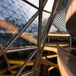 Mercados y centros comerciales de Frankfurt
