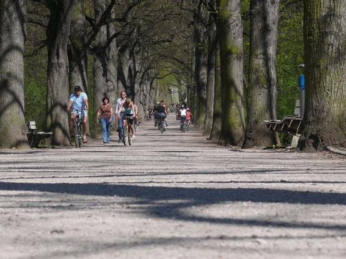 Ciclismo en Erfurt