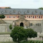 Ciudadela Petersberg, única en su estilo en Europa