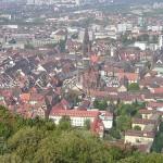 Bebidas y comidas en Friburgo
