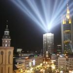 Torre Commerzbank, la más alta de Frankfurt