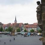 Compras para todos los gustos en Erfurt