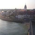 Compras por el Lago Constanza en Friedrichshafen