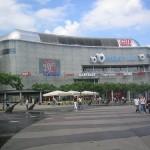 Centros comerciales en Kassel