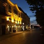 Opciones para hacer compras en Schwerin