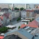 Cottbus, ciudad bicultural