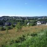 Practicar ciclismo y senderismo en Winterberg